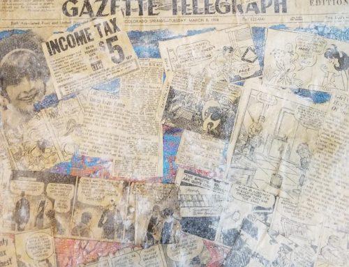 Gazette Collage